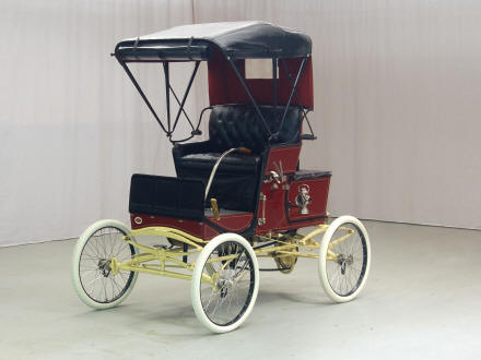 1899 Marlboro Steam Stanhope